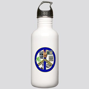 Baby Boomers Stainless Water Bottle 1.0L