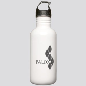 Paleo Diatoms Stainless Water Bottle 1.0L