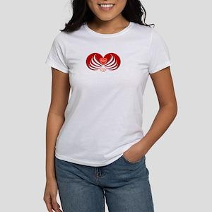 Girls Jiujitsu Women's T-Shirt
