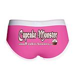 Cupcake Monster Women's Boy Brief
