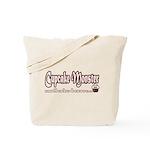 Cupcake Monster Tote Bag