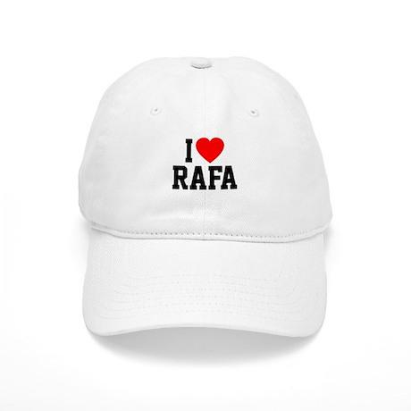 I Love Rafa Cap