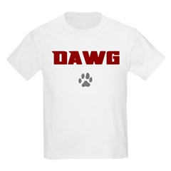 DAWG Kids T-Shirt