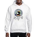 MacLaren Clan Badge Hooded Sweatshirt