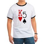 Kh5s Shirts Ringer T
