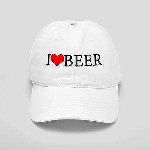 I love beer Cap