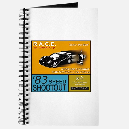 VINTAGE RC RACE EVENT Journal