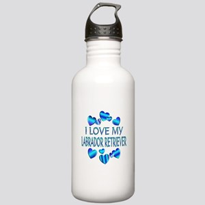 Labrador Stainless Water Bottle 1.0L