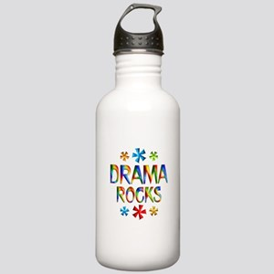 Drama Stainless Water Bottle 1.0L