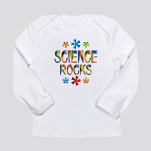 Science Long Sleeve Infant T-Shirt