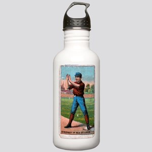 Charles Comiskey Stainless Water Bottle 1.0L