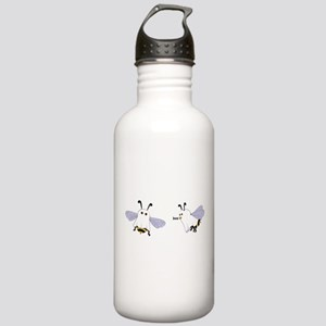 Boobee's Are Your Friends Stainless Water Bottle 1