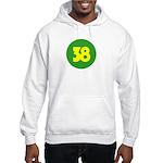 38 Hooded Sweatshirt