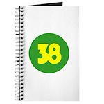 38 Journal