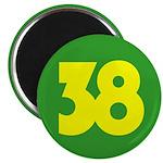 38 Magnet