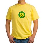 38 Yellow T-Shirt