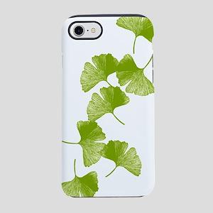 ginkgo_sigg iPhone 7 Tough Case
