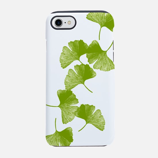 ginkgo_sigg.png iPhone 7 Tough Case