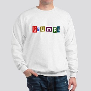 Grumpa Sweatshirt