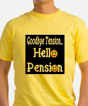 Retirement Pension T