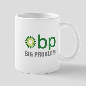 BP Oil Spill New 2 Mug