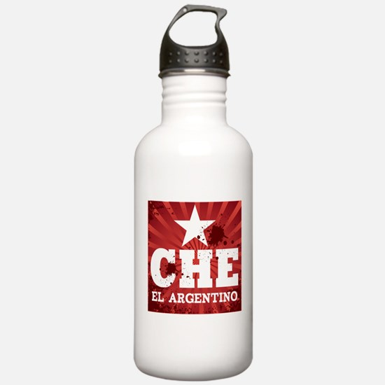 Funny Libertad Water Bottle