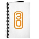 3Q,THANK YOU Journal