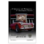Official Midget 50th Anniversary Poster!