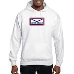 JUNK MALE Hooded Sweatshirt