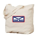 JUNK MALE Tote Bag