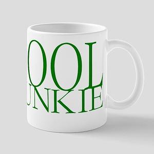 Pool Junkie Mug