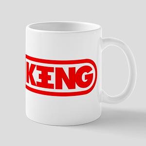 KING WONG Mug