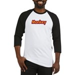 MONKEY Baseball Jersey