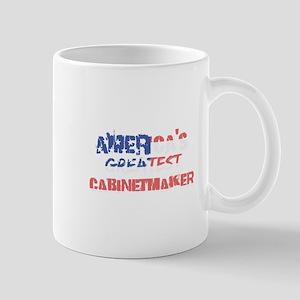 America's Greatest Cabinetmaker Mugs