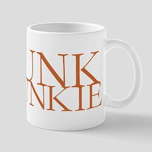 Junk Junkie Mug