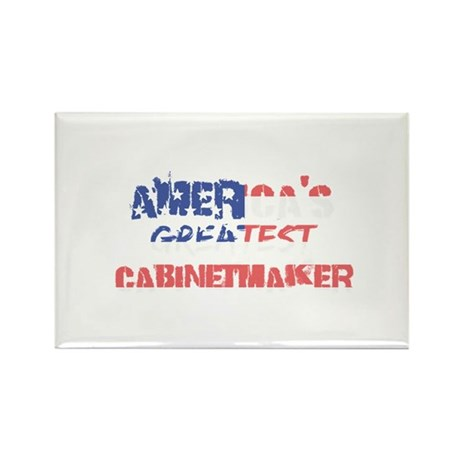 America's Greatest Cabinetmaker Magnets