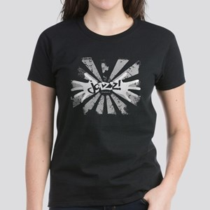 Jazz Hands Women's Dark T-Shirt