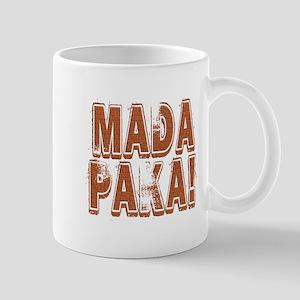 Mada Paka! Mug