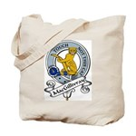 MacGillivray Clan Badge Tote Bag