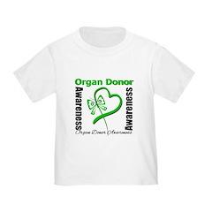 Awareness Organ Donor T
