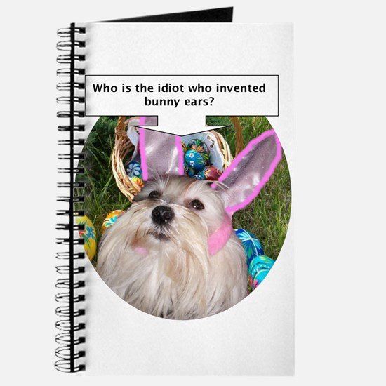 Who invented bunny ears? Journal