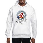 MacDuff Clan Badge Hooded Sweatshirt