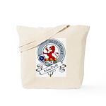 MacDuff Clan Badge Tote Bag