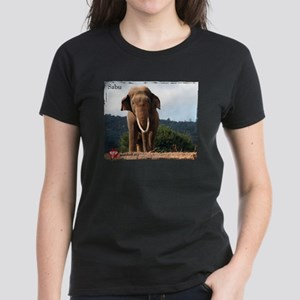 Sabu Adult Clothing Women's Dark T-Shirt