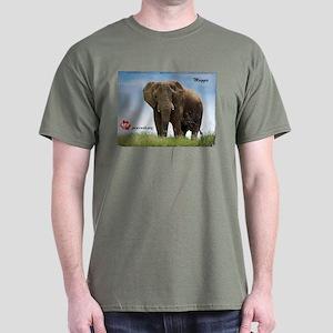 Maggie 2010 Dark T-Shirt