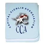 CCA baby blanket