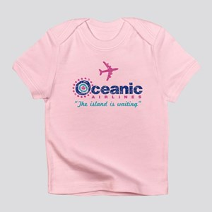 Oceanic Airlines Infant T-Shirt