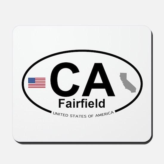 Fairfield Mousepad