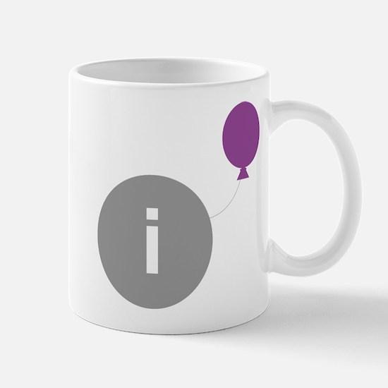 Introvert Party Logo Mug