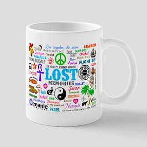 LOST V3 Mug